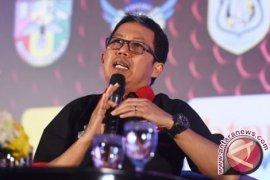 PSSI dukung anak Indonesia ikuti program F4F
