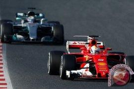 Klasemen F1 Setelah GP Monaco