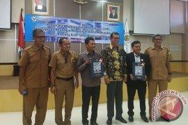 Aceh Besar raih WTP ke-5 kalinya