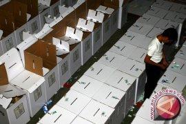 KPU Bekasi mulai pengadaan logistik Pilkada
