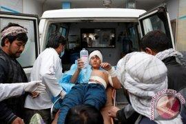 49 tewas akibat ledakan bom besar di Kabul