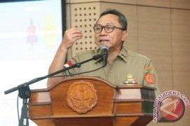 Ketua MPR: Pansus tidak perlu bertemu Presiden