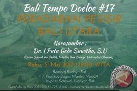 BBB Gelar Program Bali Tempo Doeloe