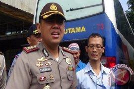 Ini empat titik rawan kecelakaan lalu lintas di Bogor