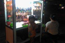 Sotong Pangkong Kembali Ramaikan Kuliner Khas Ramadhan Pontianak