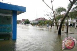 Warga KKU Diimbau Waspada Banjir