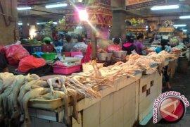 Kota Denpasar alami deflasi 0,03 persen