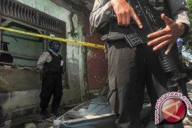 Ini Peran Tiga Teroris dalam Bom Bunuh Diri Kampung Melayu