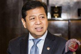 Setnov Dorong Pemerintah Berperan Atasi Konflik Myanmar