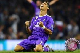 Real Madrid Juara Liga Champions 2017