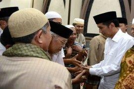 Muslim Population Is Indonesia's Strength: President