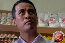 Mentan Optimistis Indonesia Lumbung Pangan Dunia pada 2045