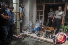 Terduga teroris berencana serang Mapolsek Cisaat dan Cianjur