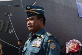 Kepala staf TNI AL awali safari Ramadhan ke Pangkalan Utama TNI AL X /Jayapura