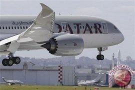 Menteri perhubungan cermati penanganan penumpang Qatar Airways