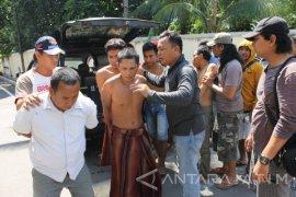 Polres Situbondo Tangkap Pelaku Pencurian Mesin Pompa Air
