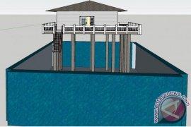 Cegah Banjir, Mahasiswa IPB Ciptakan Saluran Air Terintegrasi