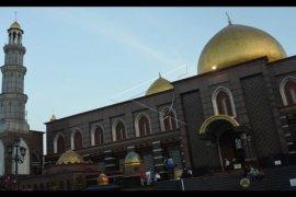 Bupati Sintang ingin DMI kembalikan fungsi masjid