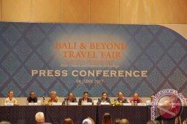 BBTF 2017 Tambah Penjual Wisata dari Korsel