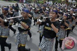 Presiden Jokowi  Batal Buka Pesta Kesenian Bali