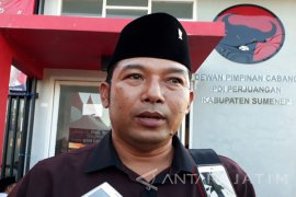 PDI Perjuangan Sumenep Targetkan 10 Kursi DPRD (Video)
