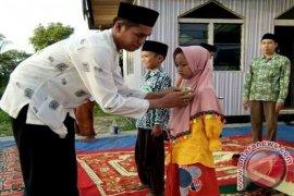 Pemuda Muhammadiyah Paharangan Gelar Gebyar Ceria Ramadhan