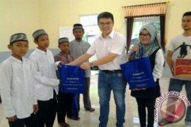 Conch serahkan dana CSR untuk siswa  Tabalong