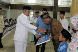 Safari Ramadhan Wakil Gubernur Lampug Di Lampung Timur
