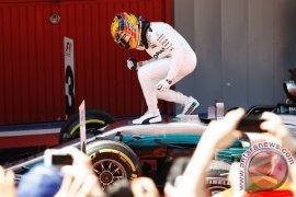 Hasil Kualifikasi Grand Prix Formula Satu Kanada