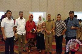 Bappeda Gorontalo Selaraskan Revisi RTRW Dengan RPJMD
