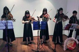 Trust Orchestra tampilkan lagu Indonesia di Kuala Lumpur