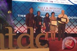 ITDC Perkenalkan Kawasan Wisata Kepada Peserta BBTF