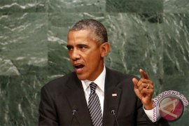 Obama Berlibur Lima Hari di Ubud Bali