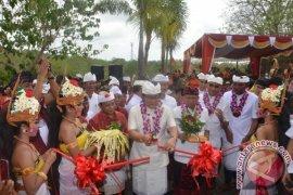 Badung Hibahkan Rp9 Miliar Untuk Desa Ungasan