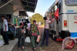 Biaya izin trayek angkutan di Bengkulu naik