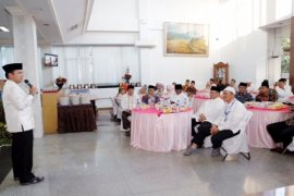 Gubernur Ridho Ficardo Menunggu Kiprah ICMI Memajukan Lampung