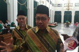 Baznas Jabar siapkan proses pengumpulan zakat fitrah sebelum Ramadhan