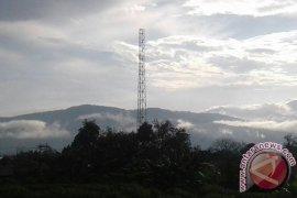 Polres Rejang Lebong Hentikan Pembangunan Tower Seluler