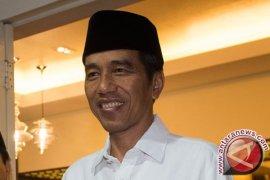 Jokowi dinobatkan sebagai Bapak Pariwisata Indonesia