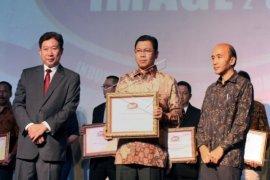 Penghargaan Kategori Perusahaan Semen