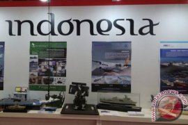 Dunia Akui Produk Alat Perang Buatan Industri Strategis Indonesia