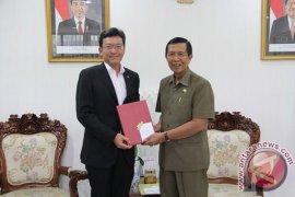 Dubes Thailand Tertarik Kerja Sama Pertanian dengan Bali
