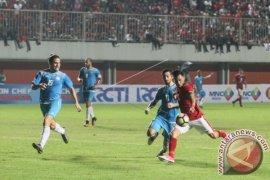 Indonesia Versus Puerto Rico Berakhir Imbang 0-0