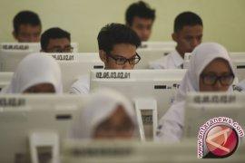 6.695 Siswa SMP Kabupaten Gorontalo Jalani UNBK