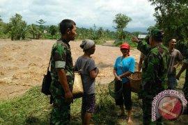 Banjir Bandang Diduga Dampak Pembalakan Liar