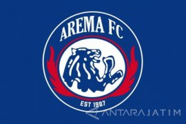 Legenda Arema FC Mahdi Haris tutup usia
