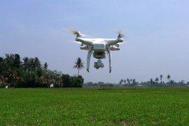 Famindo Sentul diresmikan sebagai pabrik drone