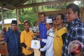 Polda Kepulauan Babel Gelar Pasar Murah Ramadhan