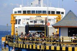 32 Kapal Disiagakan di Jalur Penyeberangan Ketapang-Gilimanuk Jelang Idul Adha