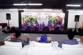 Kawasan Halal Fair 2017 Dimintai Masyarakat Jakarta